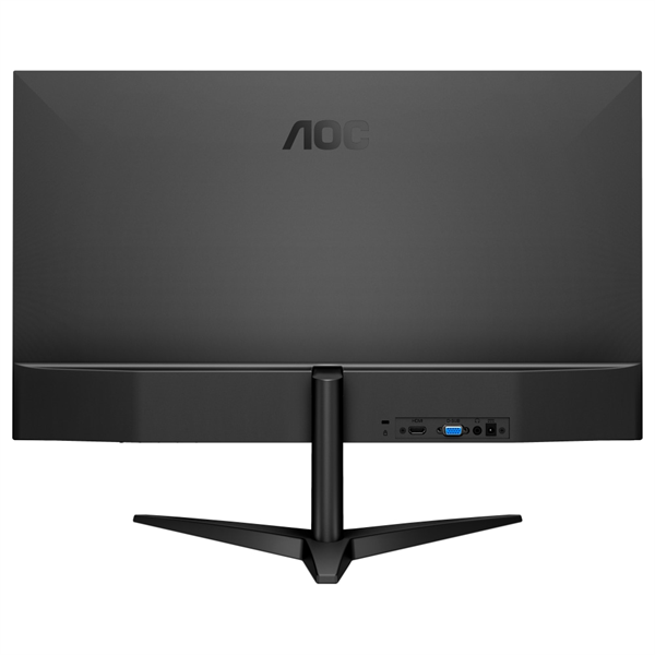 "AOC monitor 21,5"" - 22B1H, 1920x1080, 16:9, 200 cd/m2, 5ms, VGA, HDMI (22B1H)"