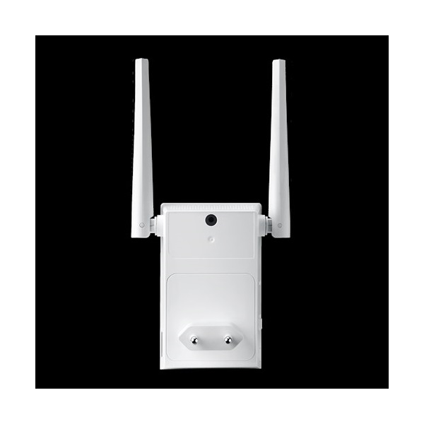 ASUS Wireless Repeater AC1200 - RP-AC55 - Dual Band Gigabit (RP-AC55)