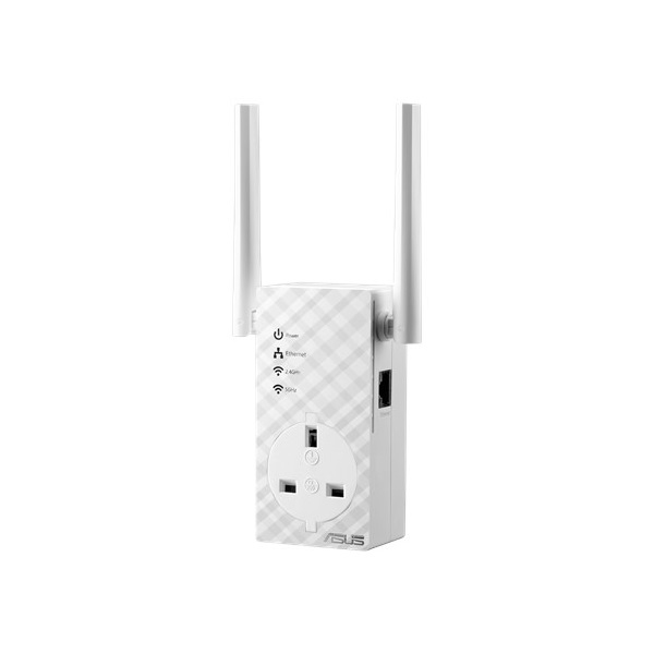ASUS Wireless Range Extender Dual Band AC750, RP-AC53 (RP-AC53)