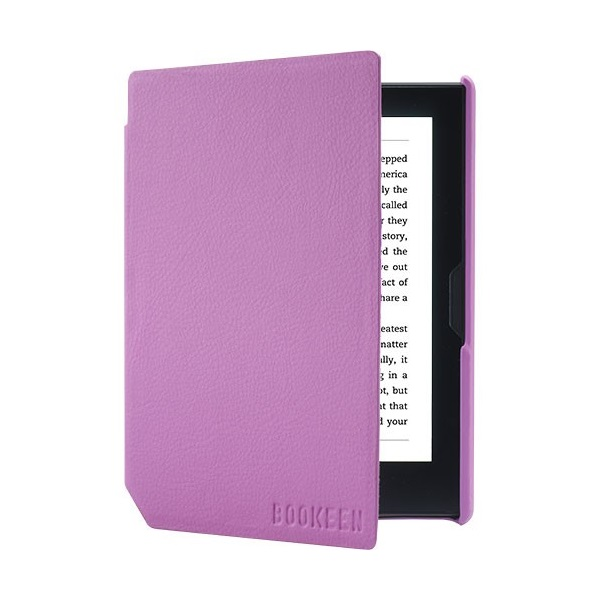 BOOKEEN E-Book tok, Cybook Muse - Pink (COVERCFT-PK)